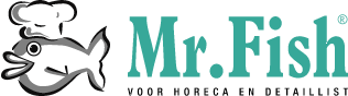 Mr. Fish Horeca logo